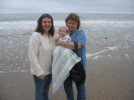 ไมร์เทิลบีช, เซาท์แคโรไลนา: Momma, Charlie, and Mamaw Beth