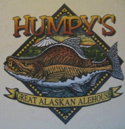 Humpy's Great Alaskan Alehouse: If you find yourself in Anchorage, this place is a must. Awesome Red Salmon and Horseradish crus