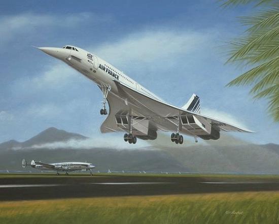 ปาเปเอเต, เฟรนช์โปลินีเซีย: Concorde Tour du monde Golf Tahiti