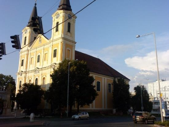 Zalaegerszeg ภาพถ่าย