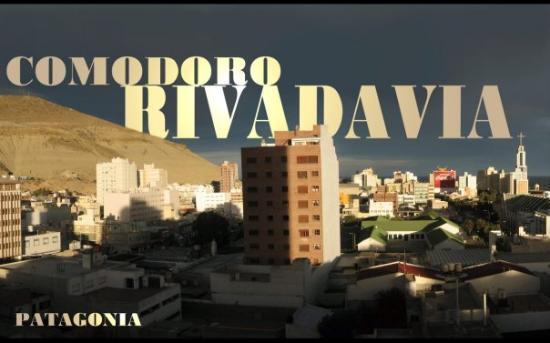 Comodoro Rivadavia, อาร์เจนตินา: comodoro :)