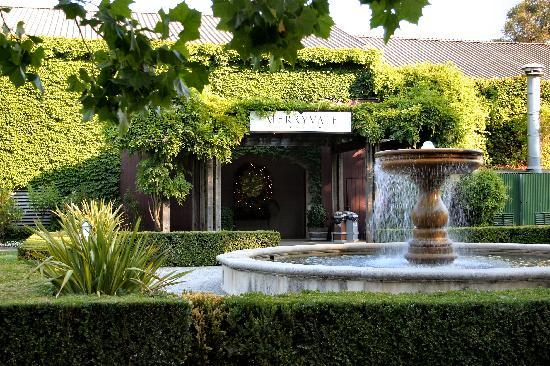 Holiday Inn Express & Suites Napa Valley - American Canyon: Franciscan Winery