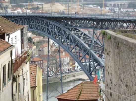 โปร์ตู, โปรตุเกส: Porto