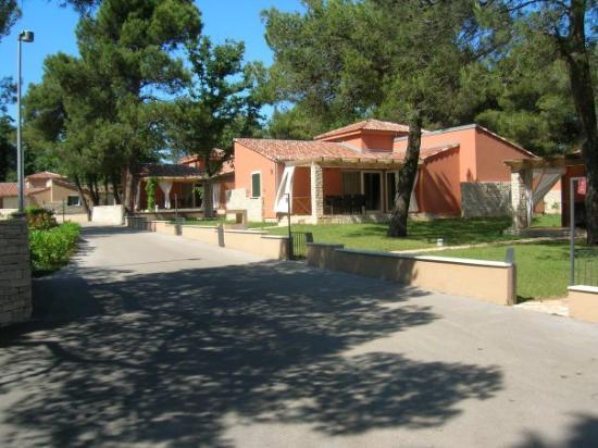 Porec, โครเอเชีย: Mein nächstes Reiseziel Bungalow in Kroatien