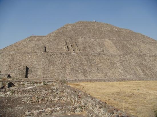 San Juan Teotihuacan ภาพถ่าย
