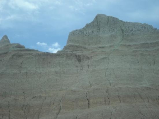 Badlands National Park ภาพถ่าย