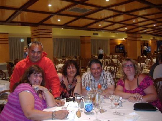 ซาลู, สเปน: SALOU ESPAGNE RESTO