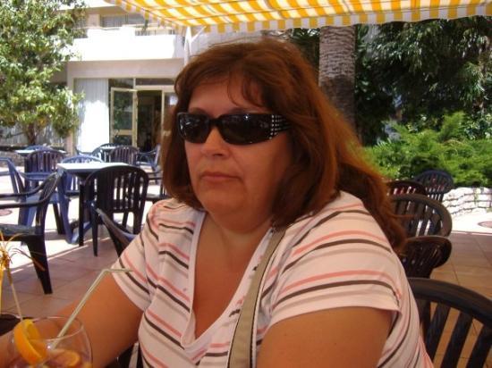 ซาลู, สเปน: SALOU ESPAGNE à l'hotel