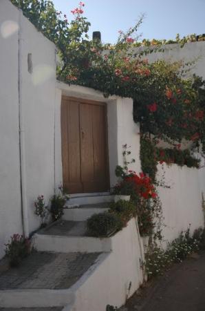 ครีต, กรีซ: Sfaka