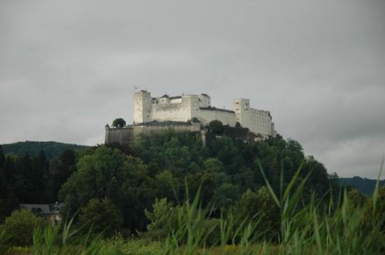 ซาลซ์บูร์ก, ออสเตรีย: Hochensalzburg / Salzburg