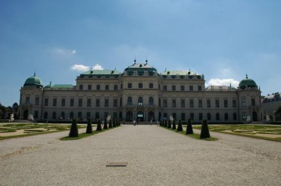 Belvedere Museum: Belvedere