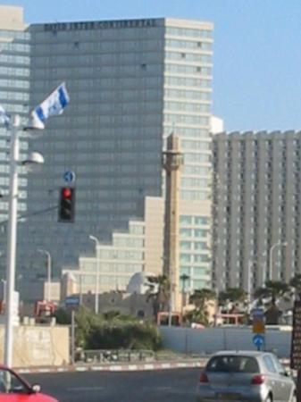 เทลอาวีฟ, อิสราเอล: TEL AVIV