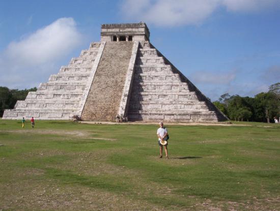 เม็กซิโกซิตี, เม็กซิโก: a palenque