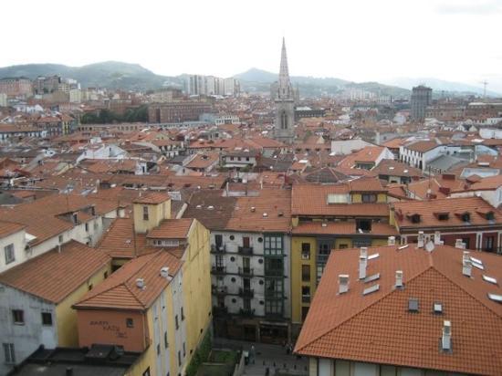 บิลบาว, สเปน: Bilbao centro storico