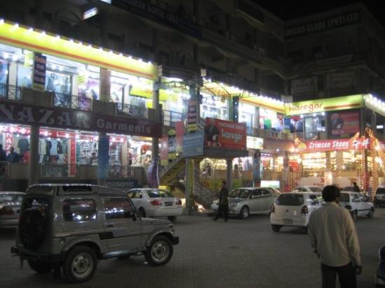 เปชวาร์, ปากีสถาน: Shopping in Peshawar!