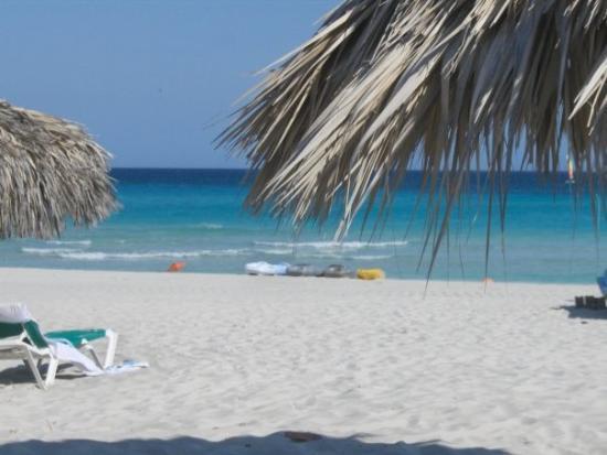 บาราเดโร, คิวบา: Strand von Varadero-ein Traum
