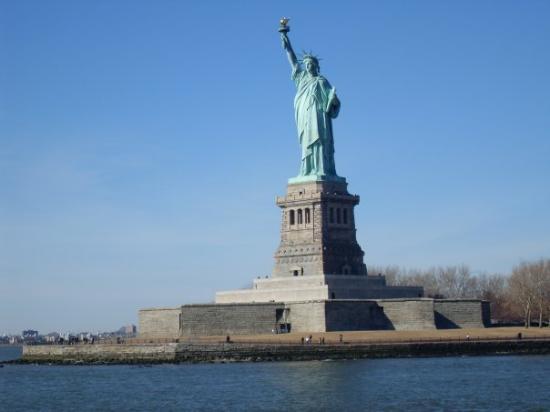 Ellis Island: New York, État de New York, États-Unis