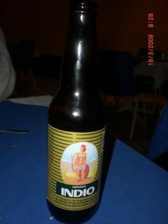 โตลูกา, เม็กซิโก: SURTOUT ne pas boire d'eau au Mexique!!!!  lol