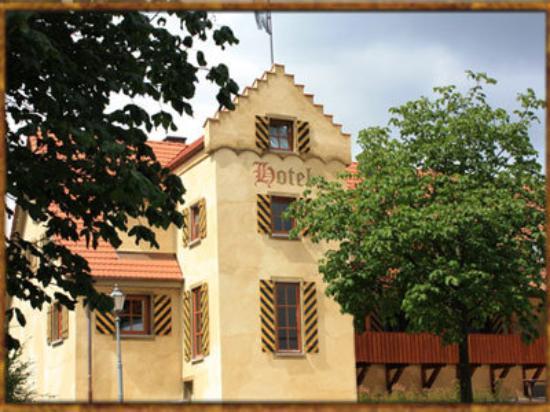 Aulendorf ภาพถ่าย
