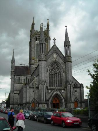 คิลเคนนี, ไอร์แลนด์: Kilkenny