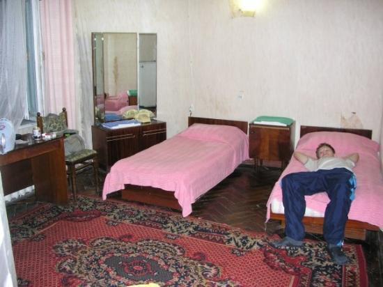 โอเดสซา, ยูเครน: luxusni hotel Pasaz v Odese
