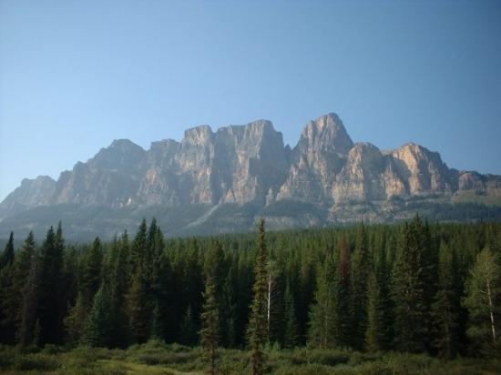 แบมฟ์, แคนาดา: Banff