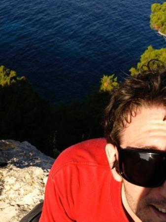 อัลเกโร, อิตาลี: scatta che ti scatta la scattata