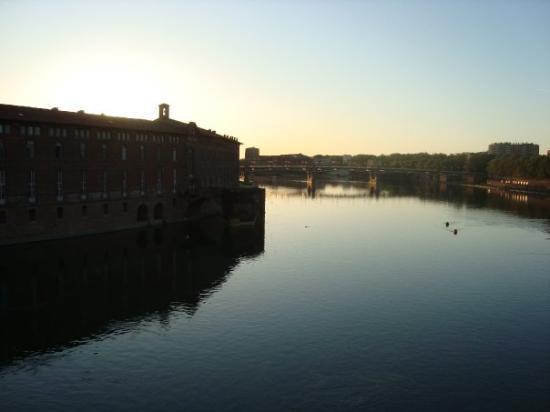 Garonne ภาพถ่าย