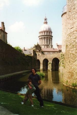 Boulogne-sur-Mer, ฝรั่งเศส: Boulogne Sur Mer, France