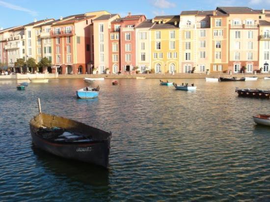 ปอร์โตฟิโน, อิตาลี: Bahia de Portofino