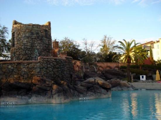 ปอร์โตฟิโน, อิตาลี: Uno de Los Hoteles en Portofino