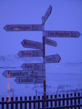 Kangerlussuaq ภาพถ่าย