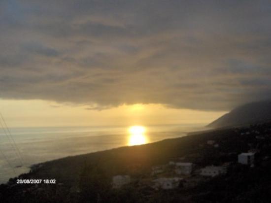 ติรานา, แอลเบเนีย: Qafe Logara.