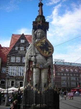 เบรเมิน, เยอรมนี: ROLAND