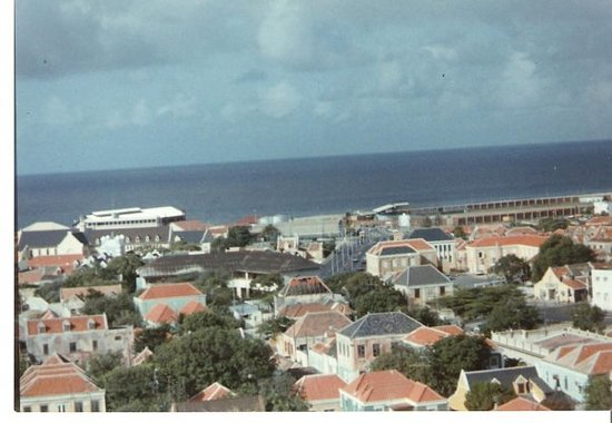 Willemstad-bild