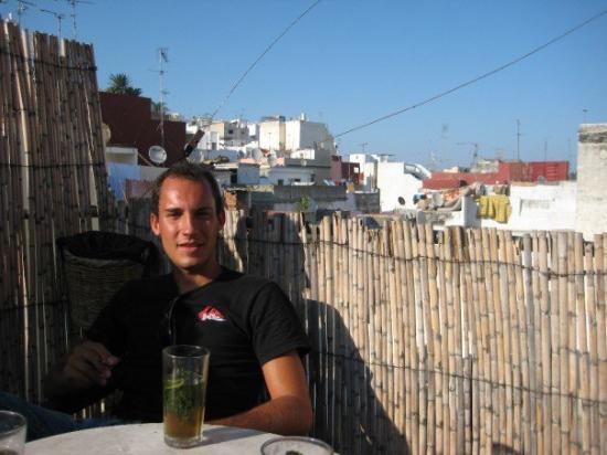 แทนเจียร์, โมร็อกโก: in Tanger - Marocco