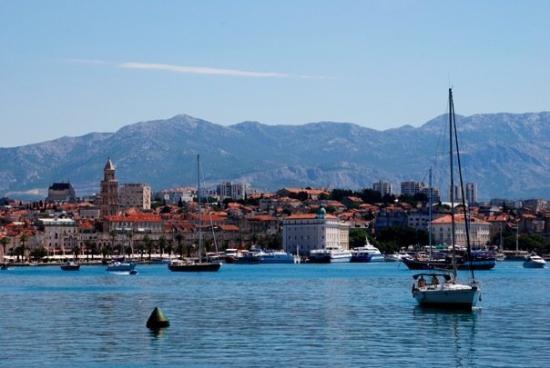 สปลิต, โครเอเชีย: Beautiful Split, Croatia