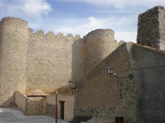 บายาโดลิด, สเปน: Valladolid, España Urueña