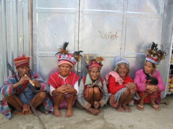 Banaue ภาพถ่าย