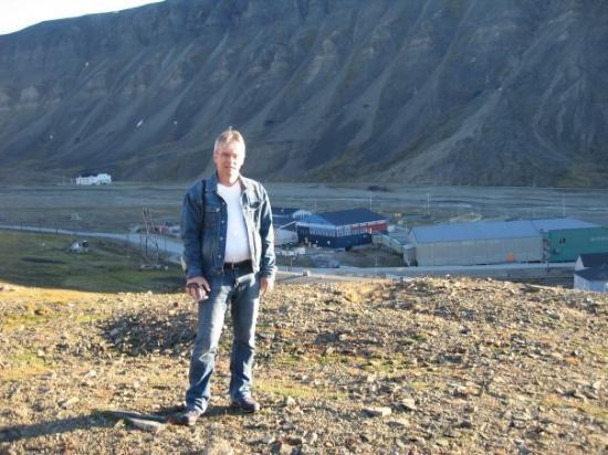 ลองเยียร์เบียน, นอร์เวย์: Svalbard