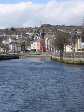คอร์ก, ไอร์แลนด์: What a beautiful city ...