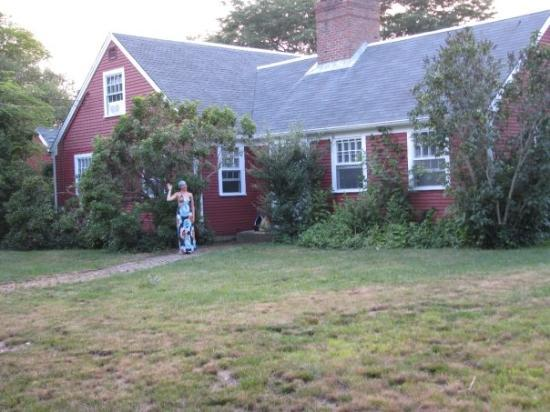 Notre Chalet Barnstable Picture Of Barnstable Cape Cod TripAdvisor