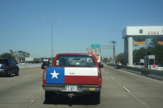 Texas City照片
