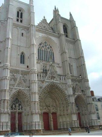 นองต์, ฝรั่งเศส: Nantes