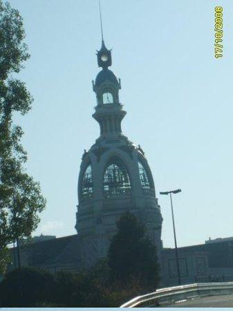 นองต์, ฝรั่งเศส: Nantes , tour LU