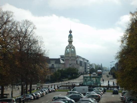 นองต์, ฝรั่งเศส: Nantes, tour LU