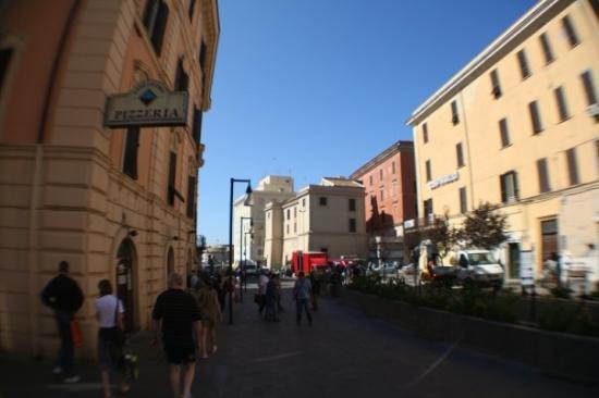 Civitavecchia ภาพถ่าย