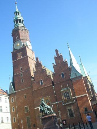 วรอตซวัฟ, โปแลนด์: Wroclaw