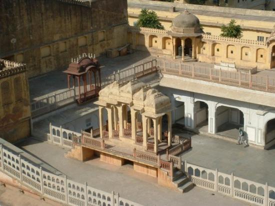 ชัยปุระ, อินเดีย: Jaipur