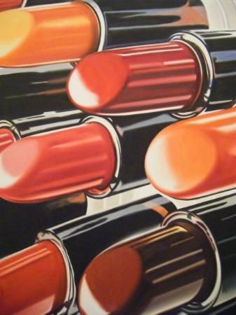พิพิธภัณฑ์ศิลปะเมโทรโปลิทัน: rouges.